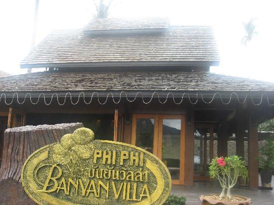 Phi Phi Banyan Villa: 照片 521