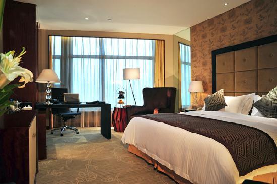 Xinhua Jianguo Hotel : pic