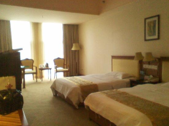 Wu Xiang Hotel