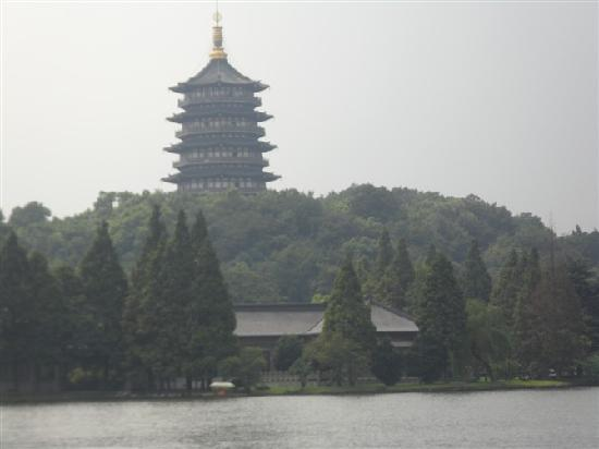 Hangzhou, China: 1