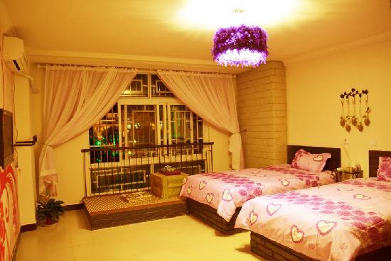 Jingyue Hostel
