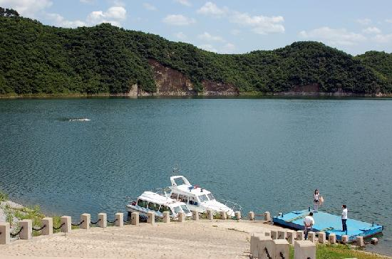 Guanshan Lake Scenic Resort