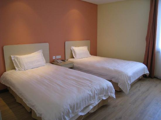 Dain Yew Hotel Beijing : 46
