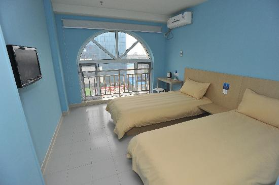 Besty Hotel Express Xiang'yang Jiefanglu: getlstd_property_photo