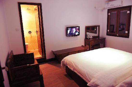Jimei Express Hotel : 160