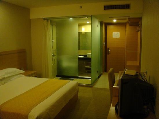 Mini Inn (Beijing Kim Se-hsin)