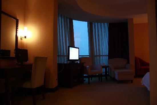 Yongtai International Hotel