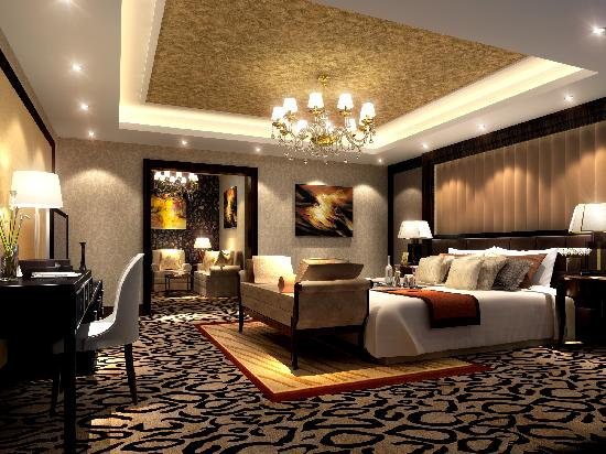 Yalong River Hotel