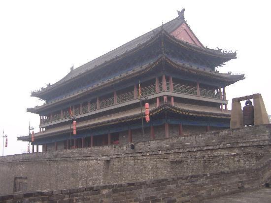 Jialong Hotel Xi'an Zhonglou