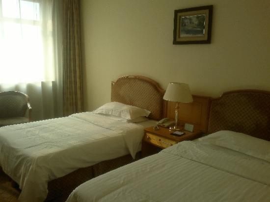 Photo of Jinjiang Sunshine Hotel Lanzhou