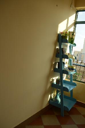 Zaoan Art Residence Sanya Jialan Branch: dsc_0736_副本