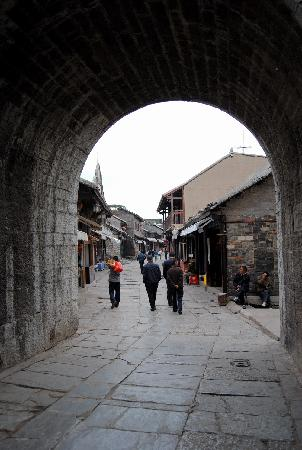 Qingyan Ancient Town: 59605486