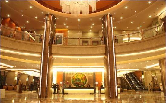 Empark Grand Hotel Changsha Updated 2018 Reviews Price Comparison And 91 Photos Hunan China Tripadvisor