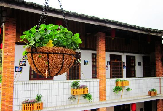 Tulou Sunshine International Youth Hostel