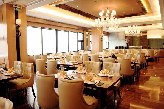 Hangzhou Tower: 餐厅