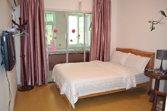 Happy Hostel Xi'an Xiaozhai
