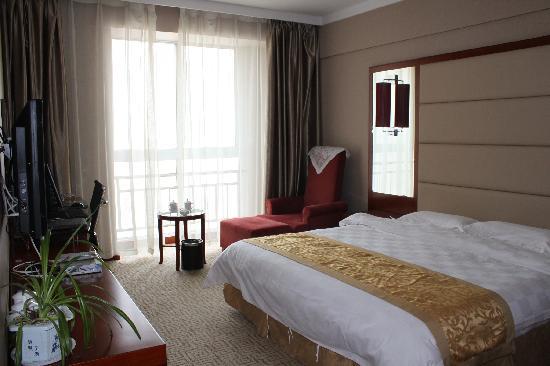 Yuehai Business Hotel