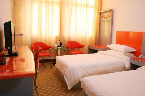 Jining Hotel