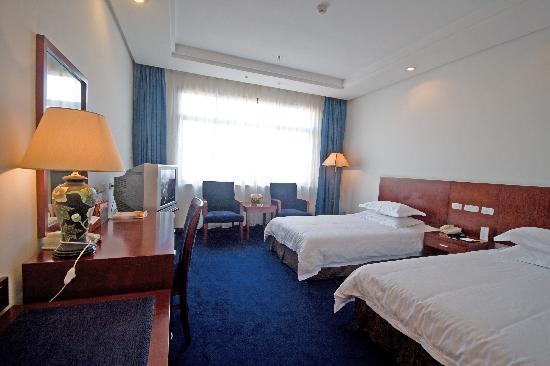 Xi Feng Hotel: 豪华标间