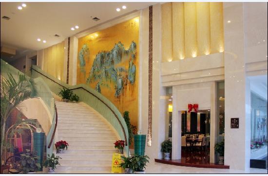 Xi Feng Hotel: 照片描述