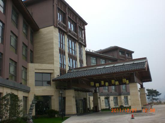 ZTG Mingting Hotel