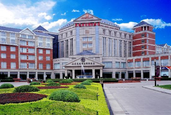 Loong Palace Hotel & Resort
