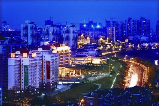 Photo of Qingdao Haiqing Hotel