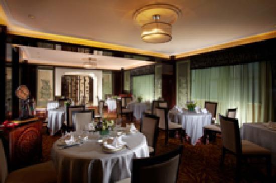 Inspirock hotel: 餐厅