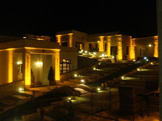 MDC Hotel: 夜景