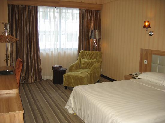 Atour Hotel Guangzhou: 照片描述