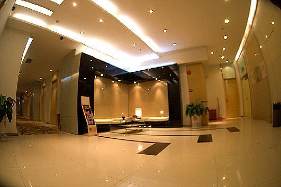Shenzhen Tourism Trend Hotel: _52K9269_副本