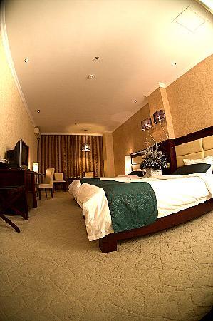Shenzhen Tourism Trend Hotel: _52K9310_副本