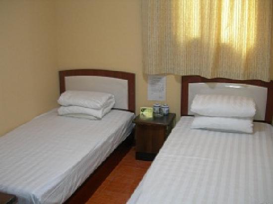 Xinlong Haotai Hotel