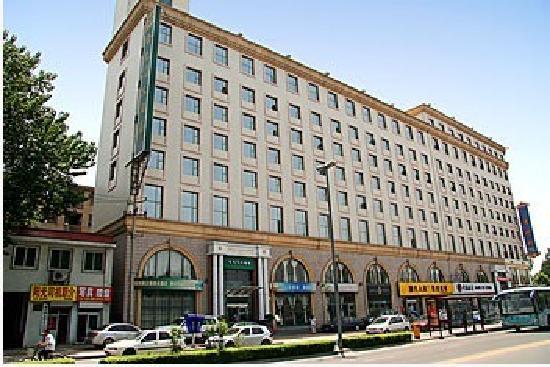 Han Guang Men Hotel: 外观