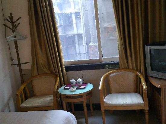 Zhanlin Hotel