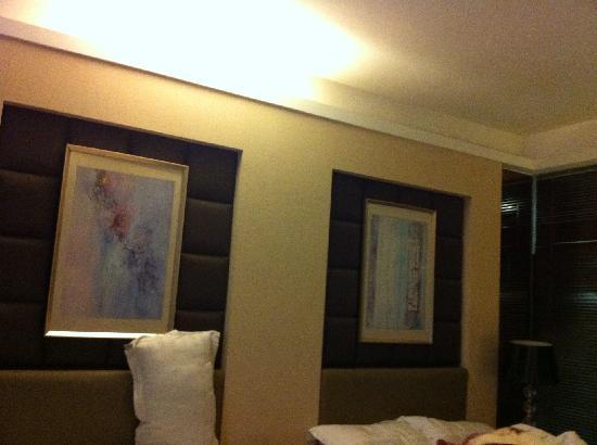 Zhuying Plaza Hotel