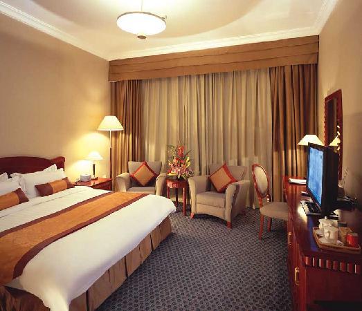 Beijing Hotel: 行政豪华房
