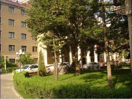 Xining Hotel