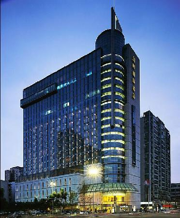 Rainbird International Hotel Chengdu