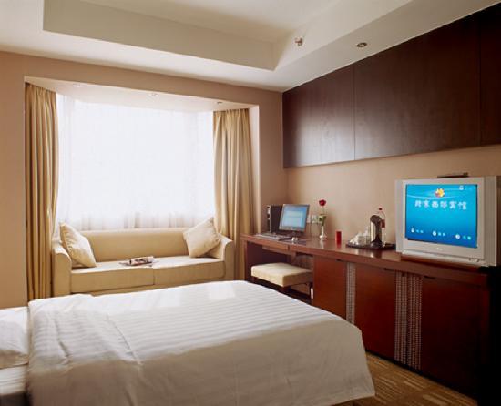 Xijiao Hotel Beijing Tripadvisor