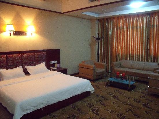 Shengbali Hotel