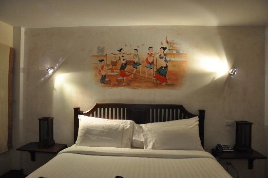 Sabaidee Chiang Mai Hotel: DSC_0067