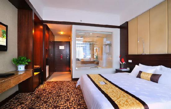 Photo of Guangzhou Wa King Town Hotel