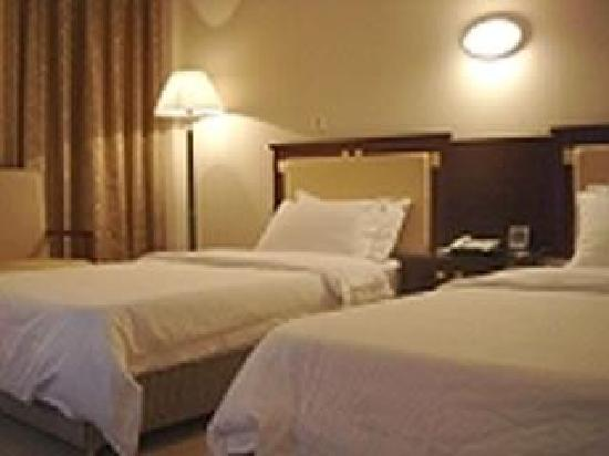 Suhao Hotel : 标准客房