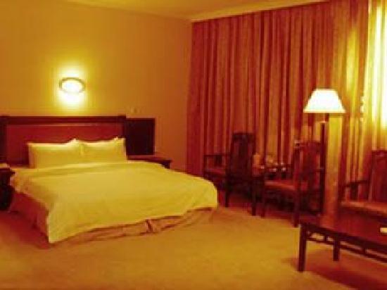 Suhao Hotel : 豪华客房