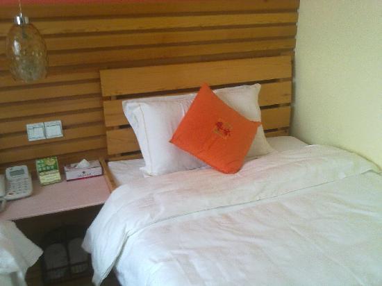 Baoxuan Express Hotel