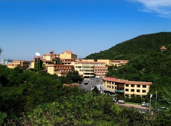 Zhongxia Hotel: getlstd_property_photo