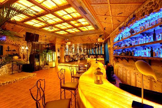 Xinghai Golf Hotel: 休闲吧