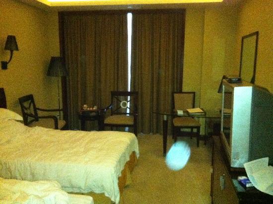 Chang Feng Hotel: 酒店房间