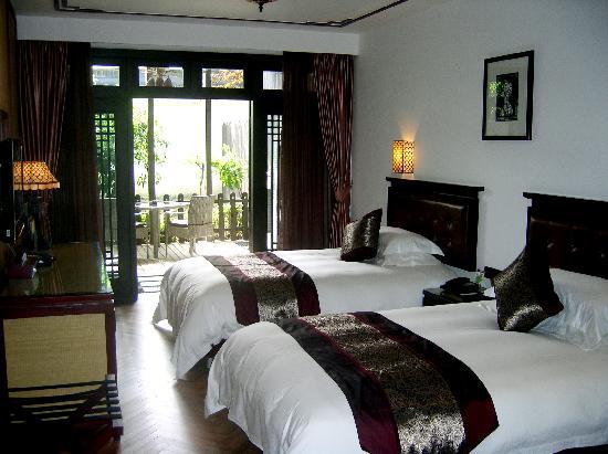 Lanting Resort